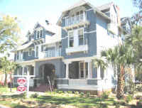 Ocala Fl Bed and Breakfast Inns