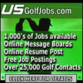Florida Employment GOLF JOBS