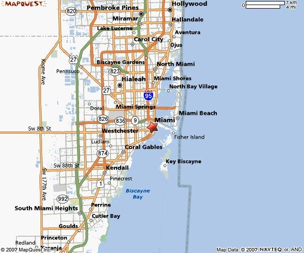 Miami Fl Maps Miamifl Miamiflorida Florida